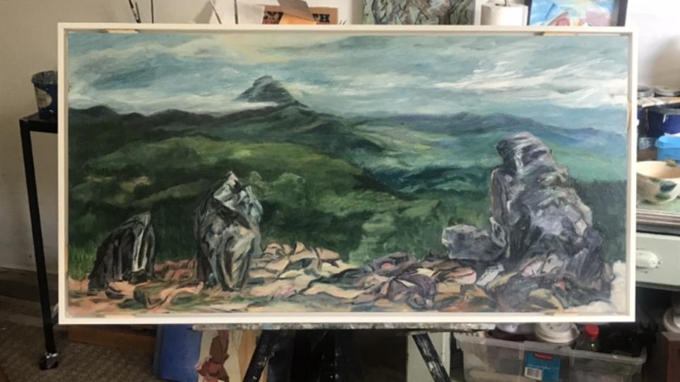 Introducing The Studio 6 Gallery