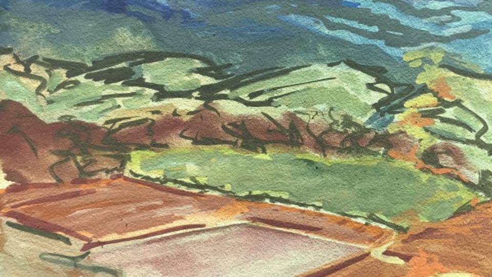 Eastern Ridge - Southern Oregon Wine Country