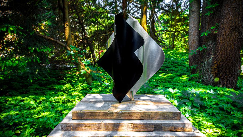 Studio 80 + Sculpture Grounds