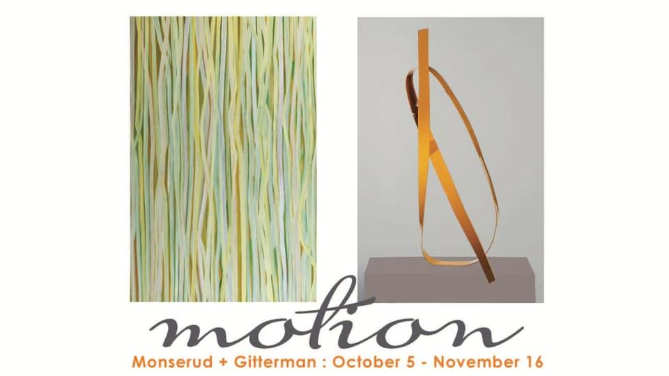 Monserud + Gitterman: Motion