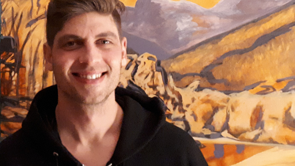 Adam Temple A Maverick Entrepreneur