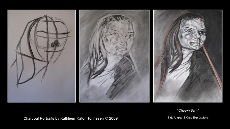 How to Draw BY KATHLEEN KATON TONNESEN