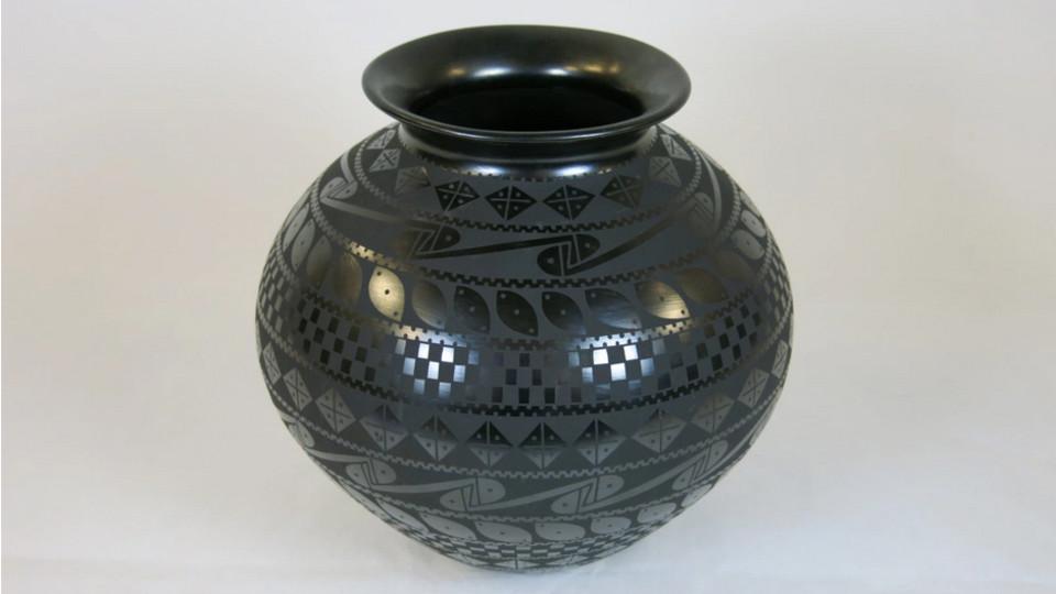 Black Ware Potters