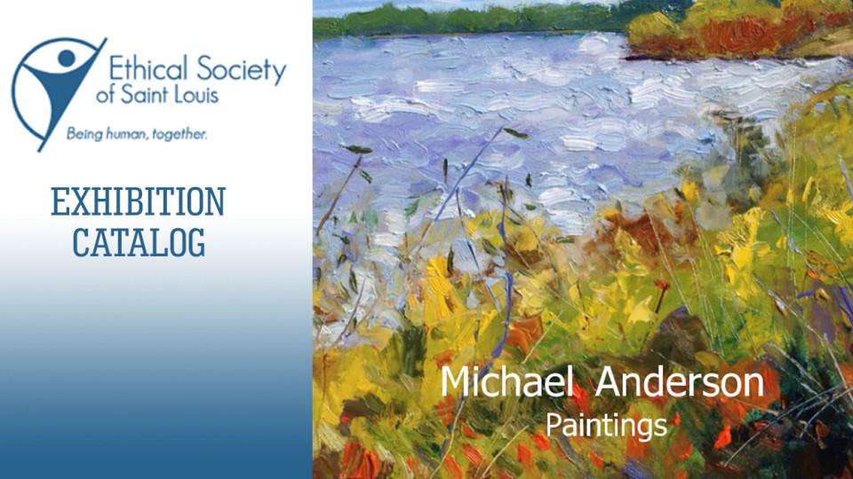 Michael Anderson Paintings