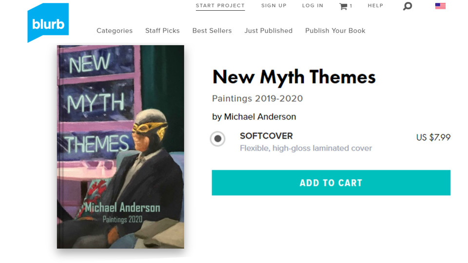 New Myth Themes