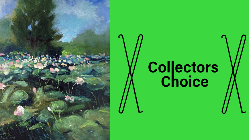 St. Louis Artists' Guild Collectors Choice 2020