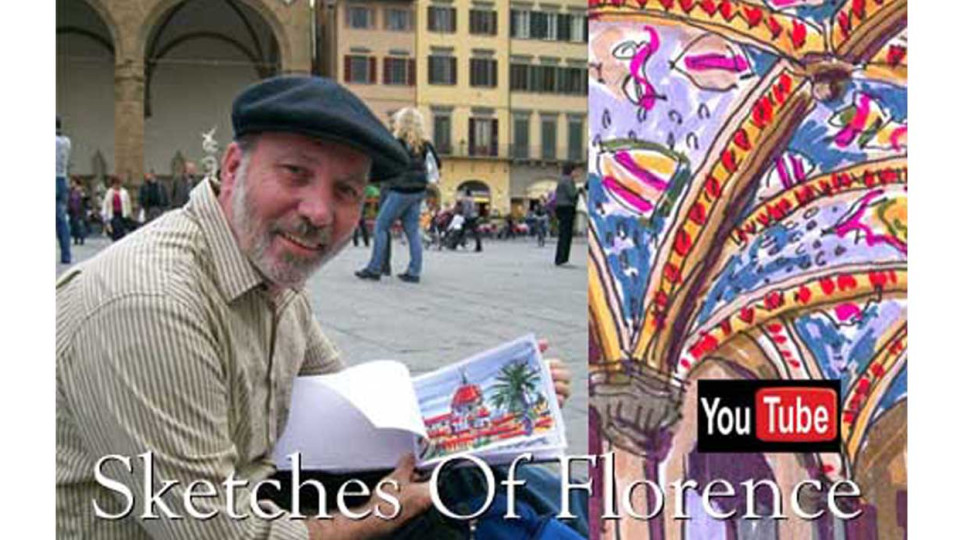 Sketches of Florence