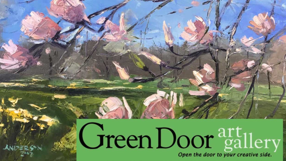 Green Door Art Gallery