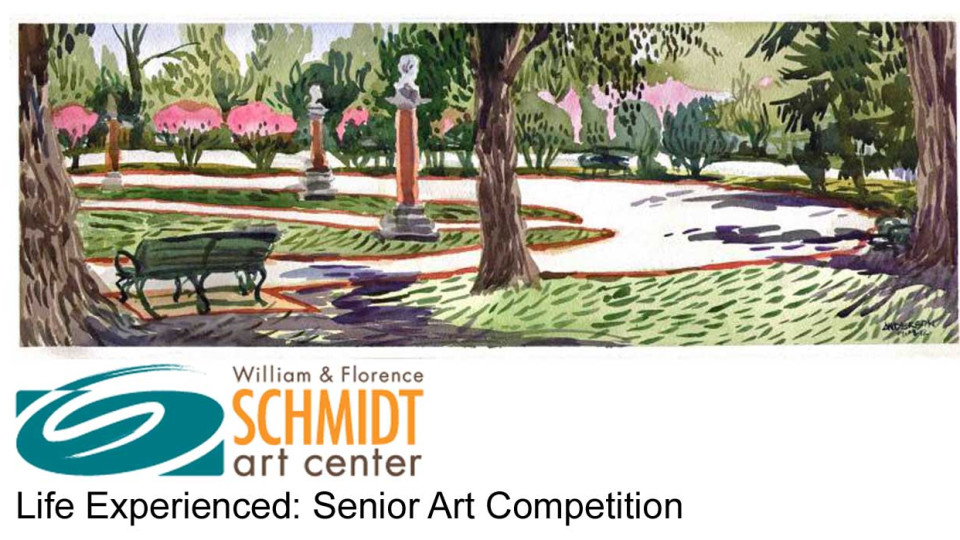 2013 Life Experienced: A Senior Art Competition
