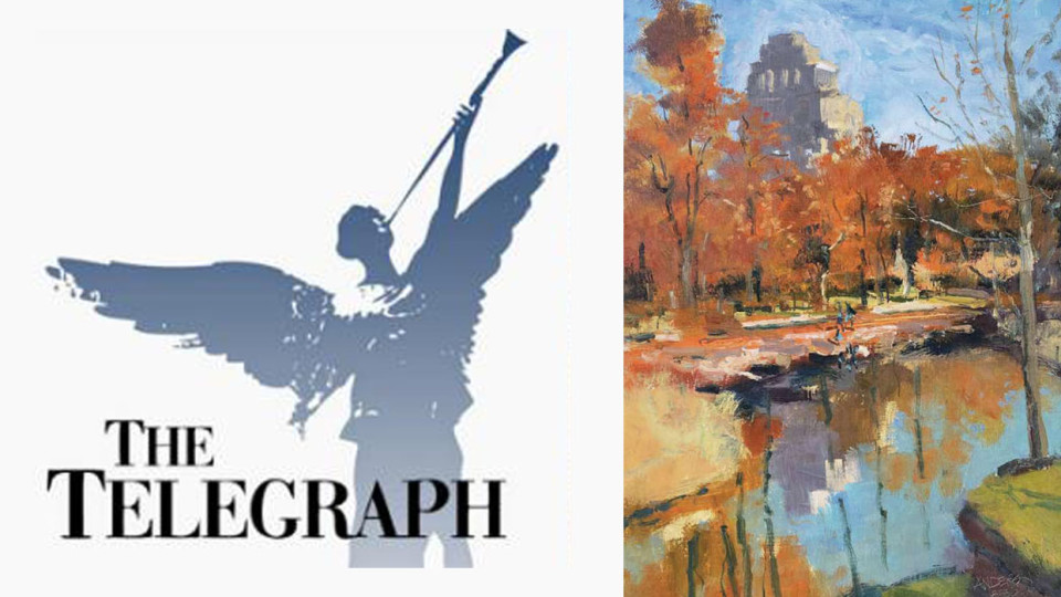 Gateway East Artists Guild bring members' artwork together for exhibit