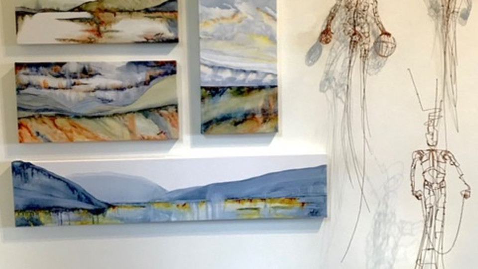 Summer Salon | Leighton Arts Centre