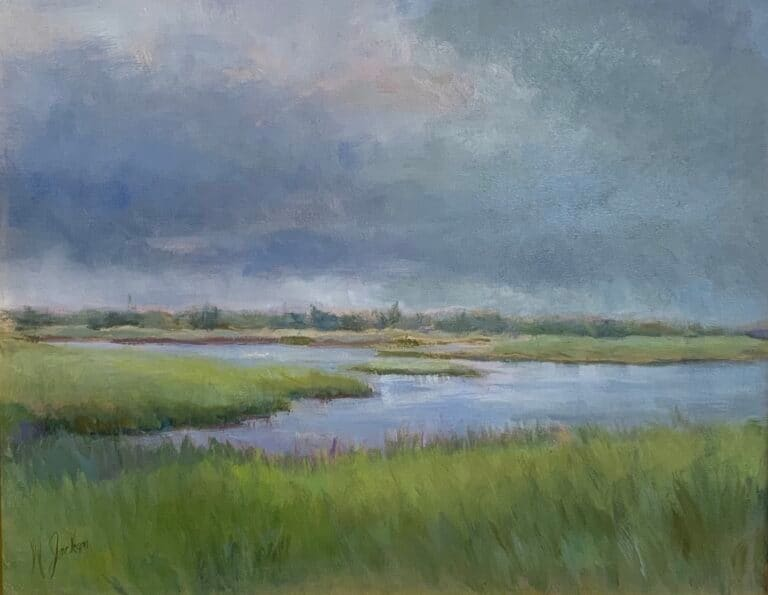 Before the Storm by Wendy Jackson