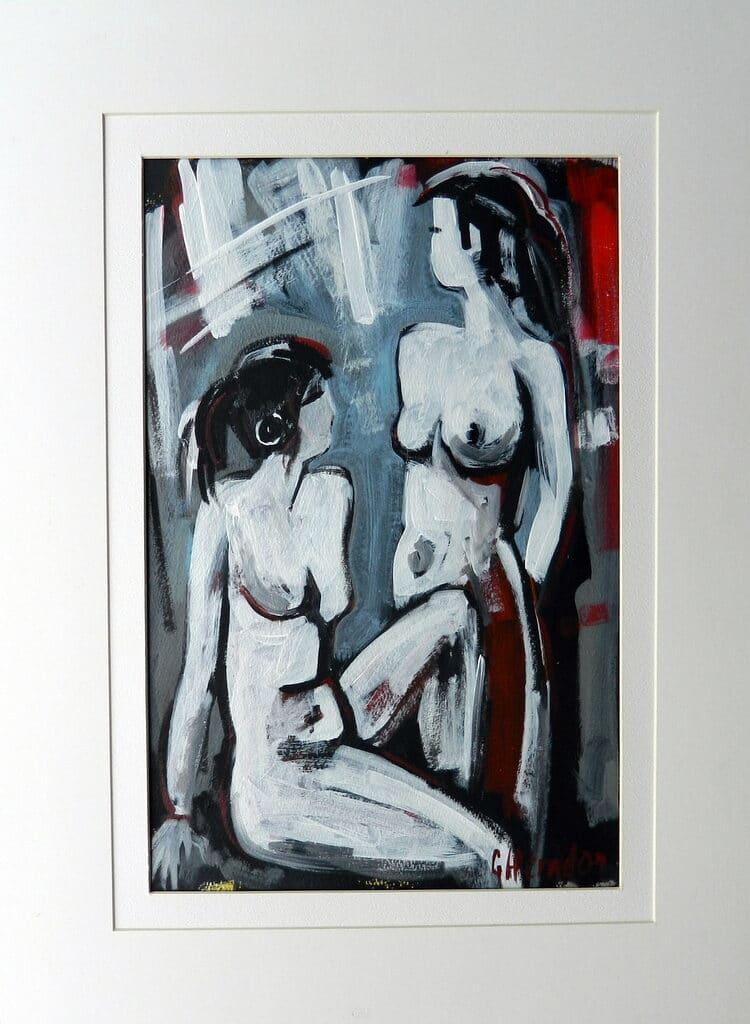 Study 2 by Galina Herndon