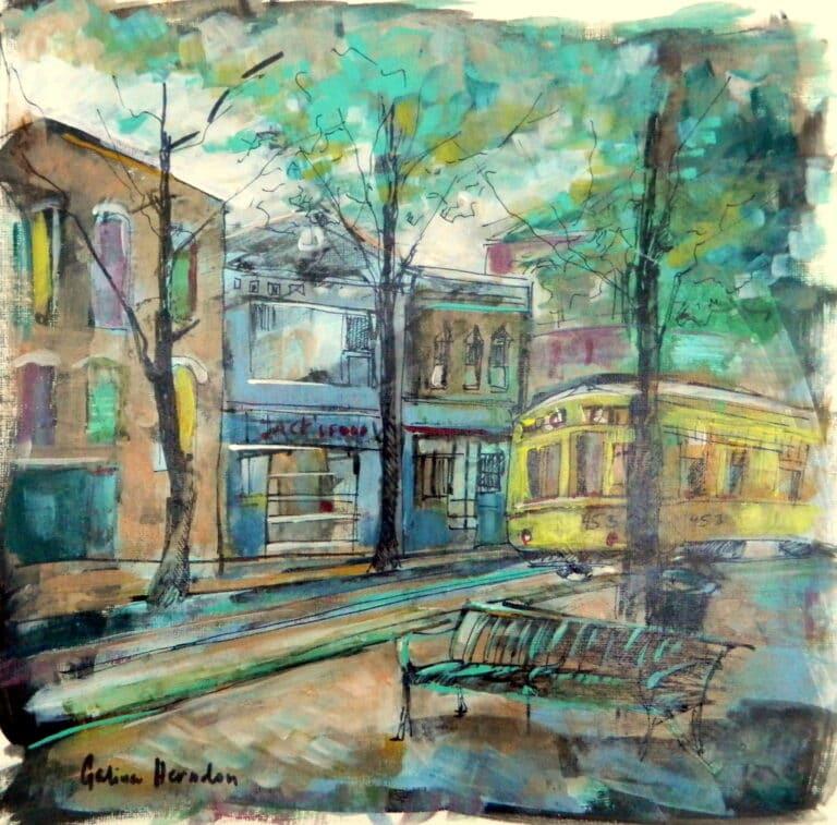 Memphis, TN by Galina Herndon