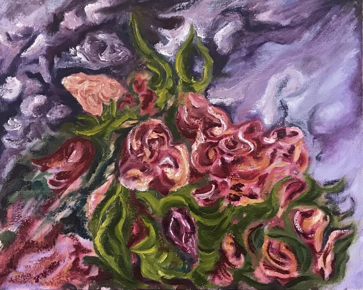 131 - Roses - Finding Form V