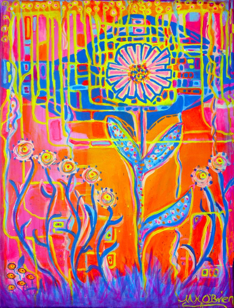 Copacetic by Mari O'Brien
