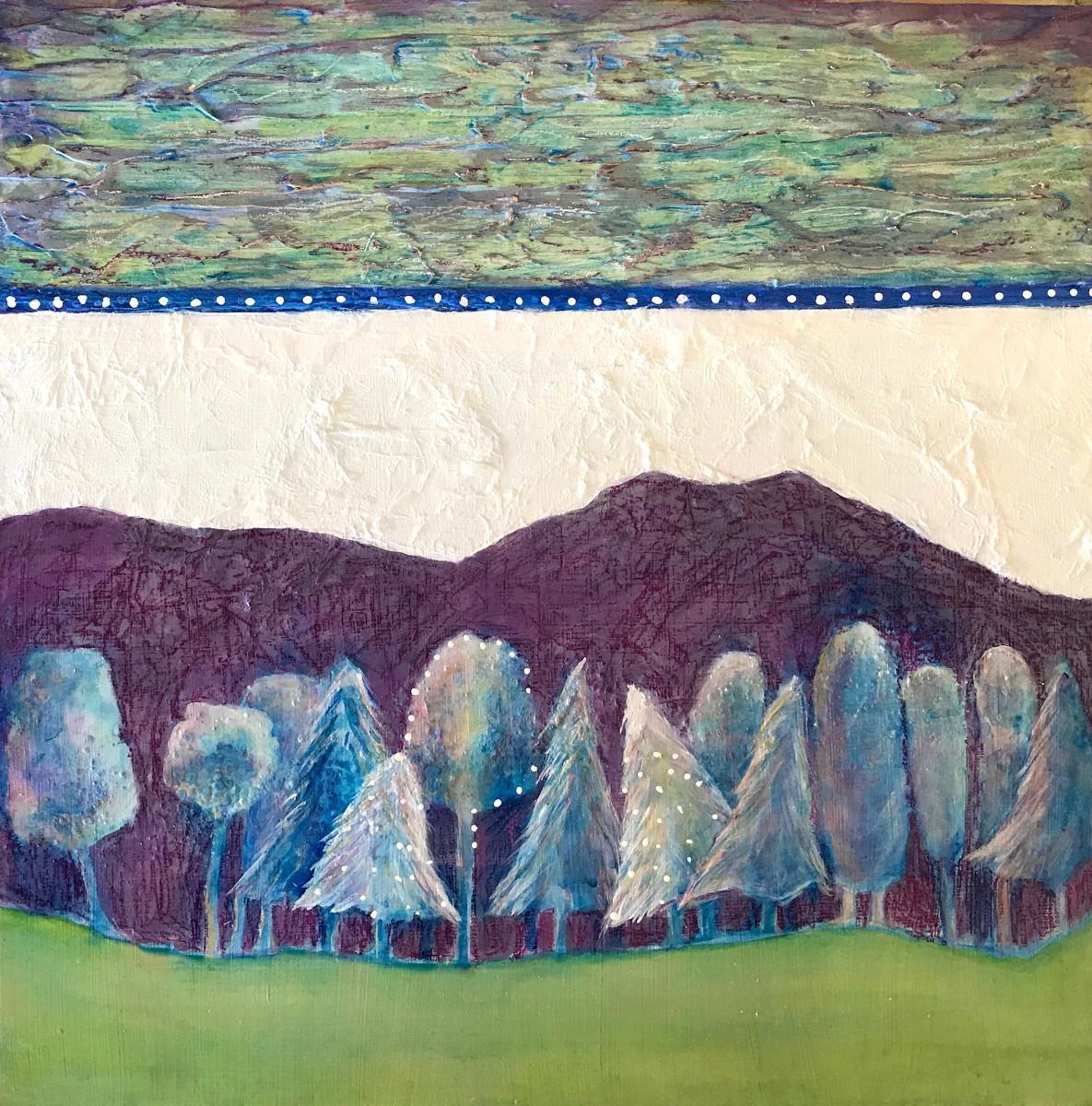 Curtain Call by Mari O'Brien