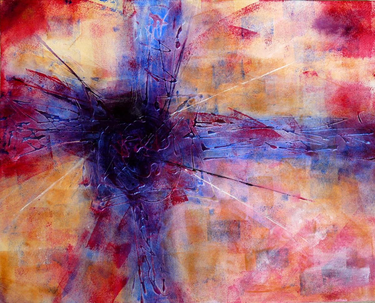 Into the Gloaming by Mari O'Brien