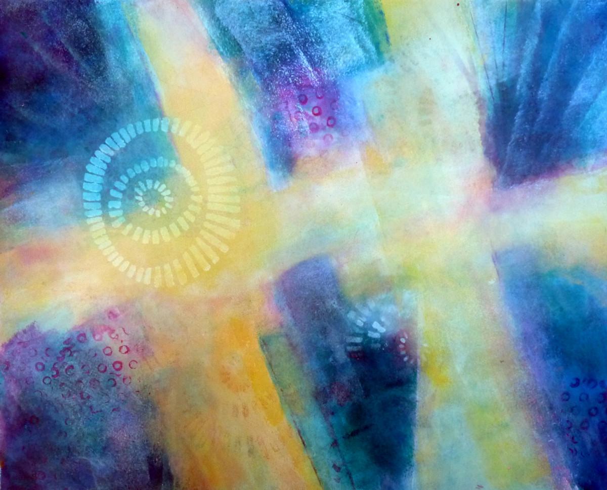 Negative Capability by Mari O'Brien