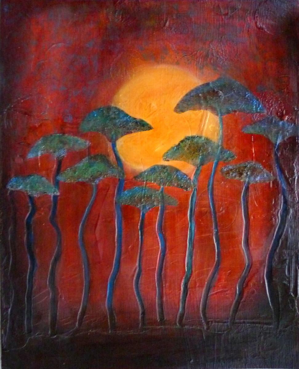 Ala Igi by Mari O'Brien