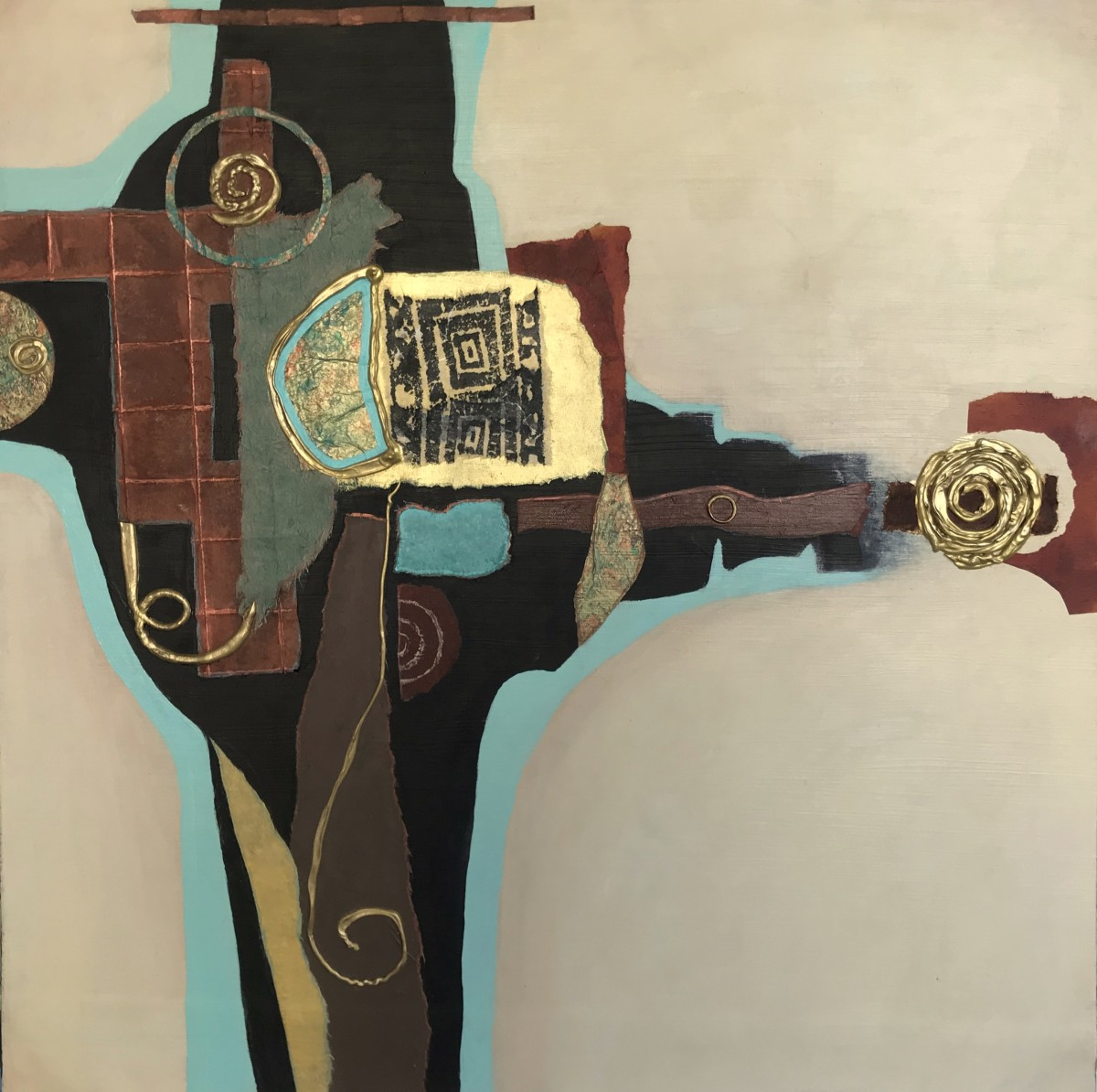 Reliquary by Mari O'Brien