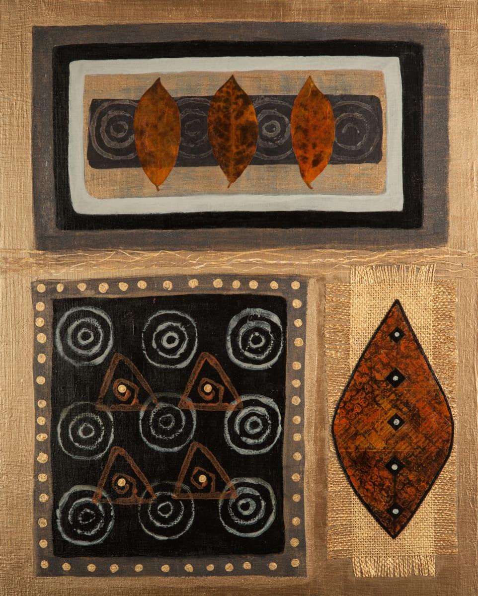 Shields by Mari O'Brien
