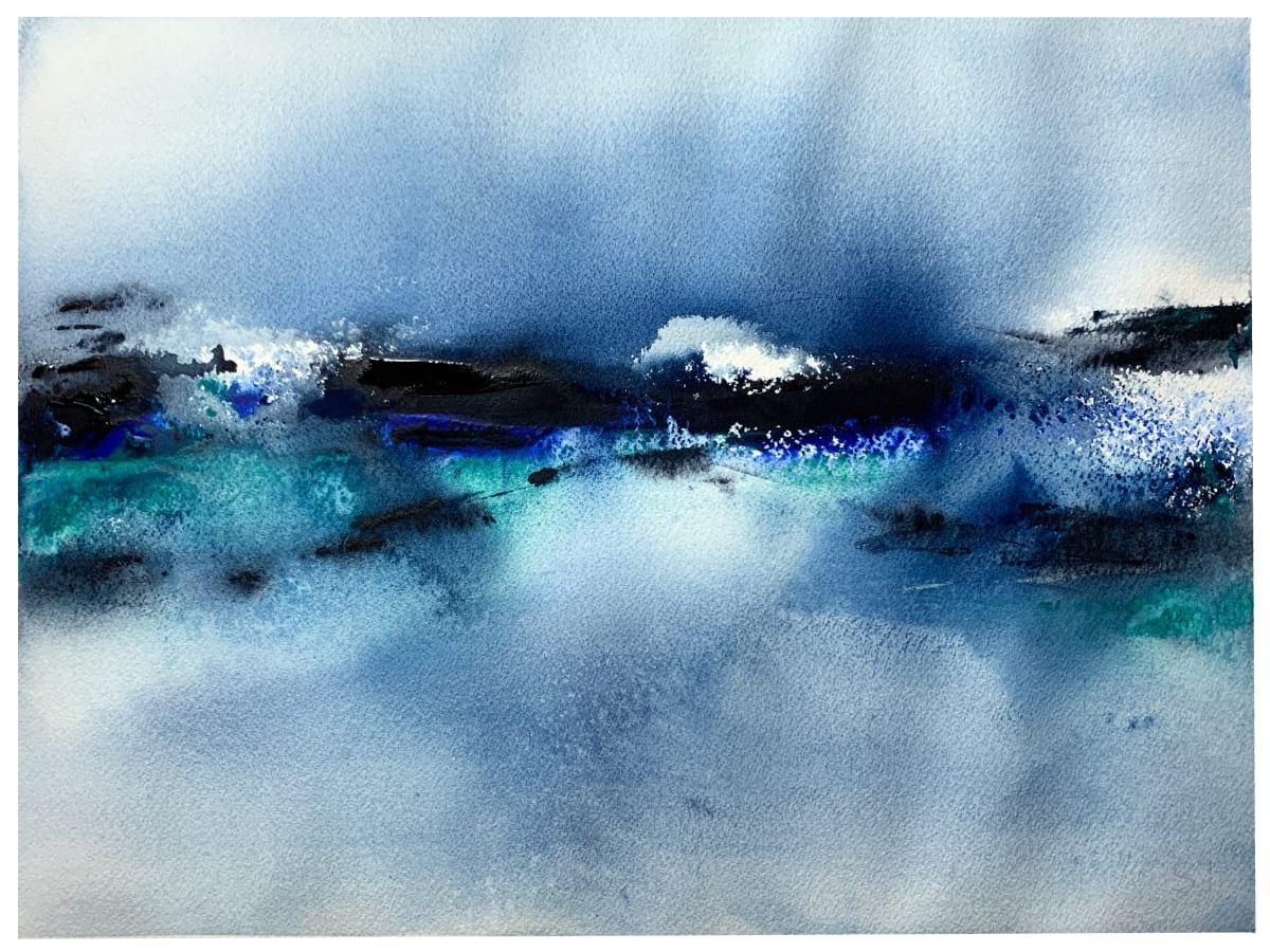 Drive by Susi Schuele