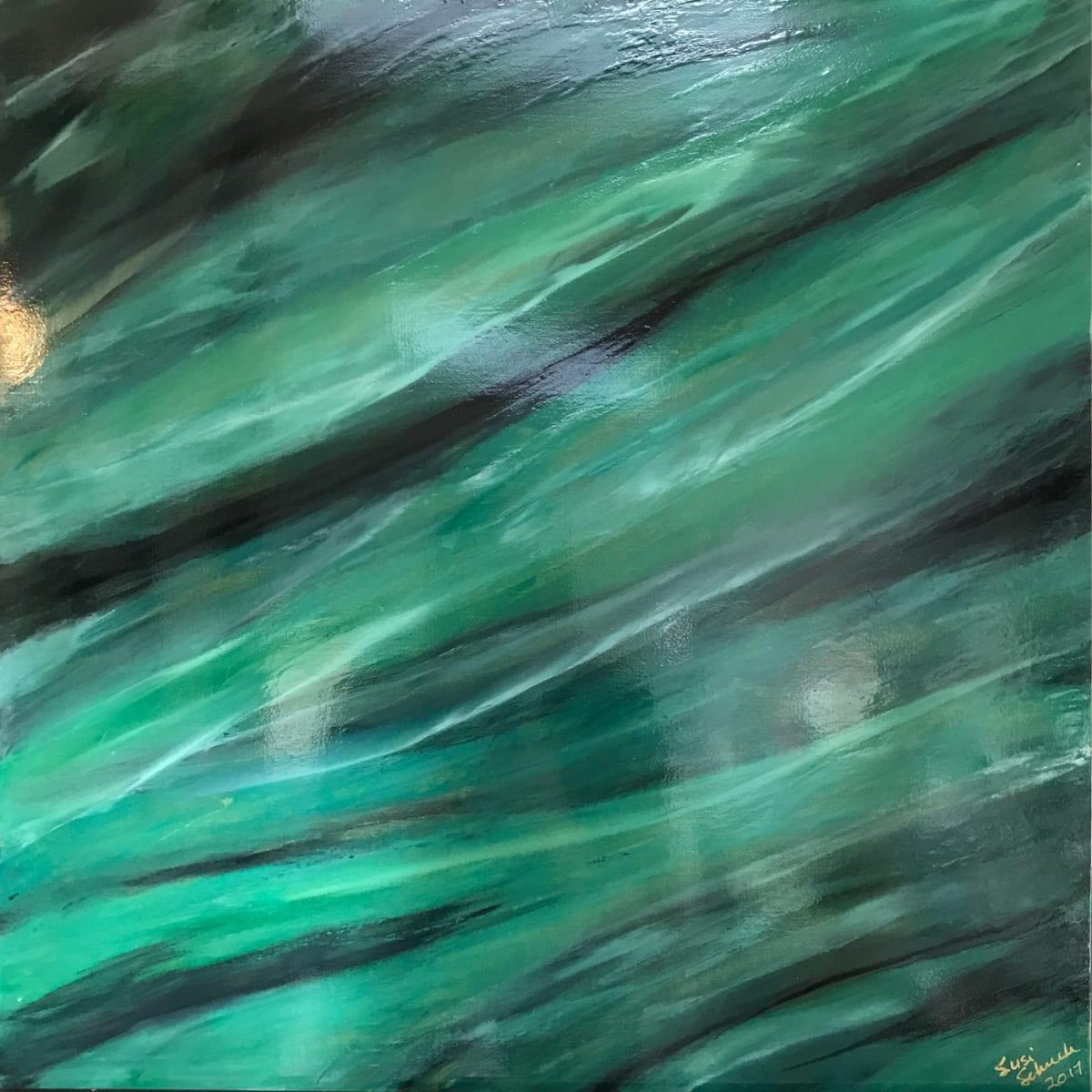 Malachite by Susi Schuele