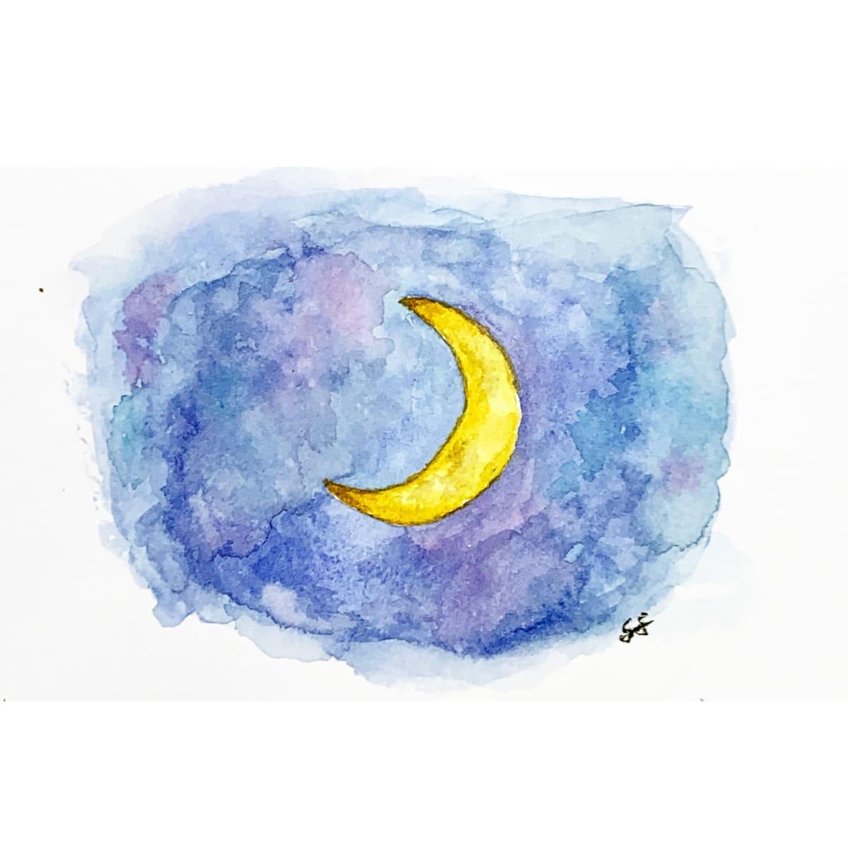 Mr Moonlight by Susi Schuele