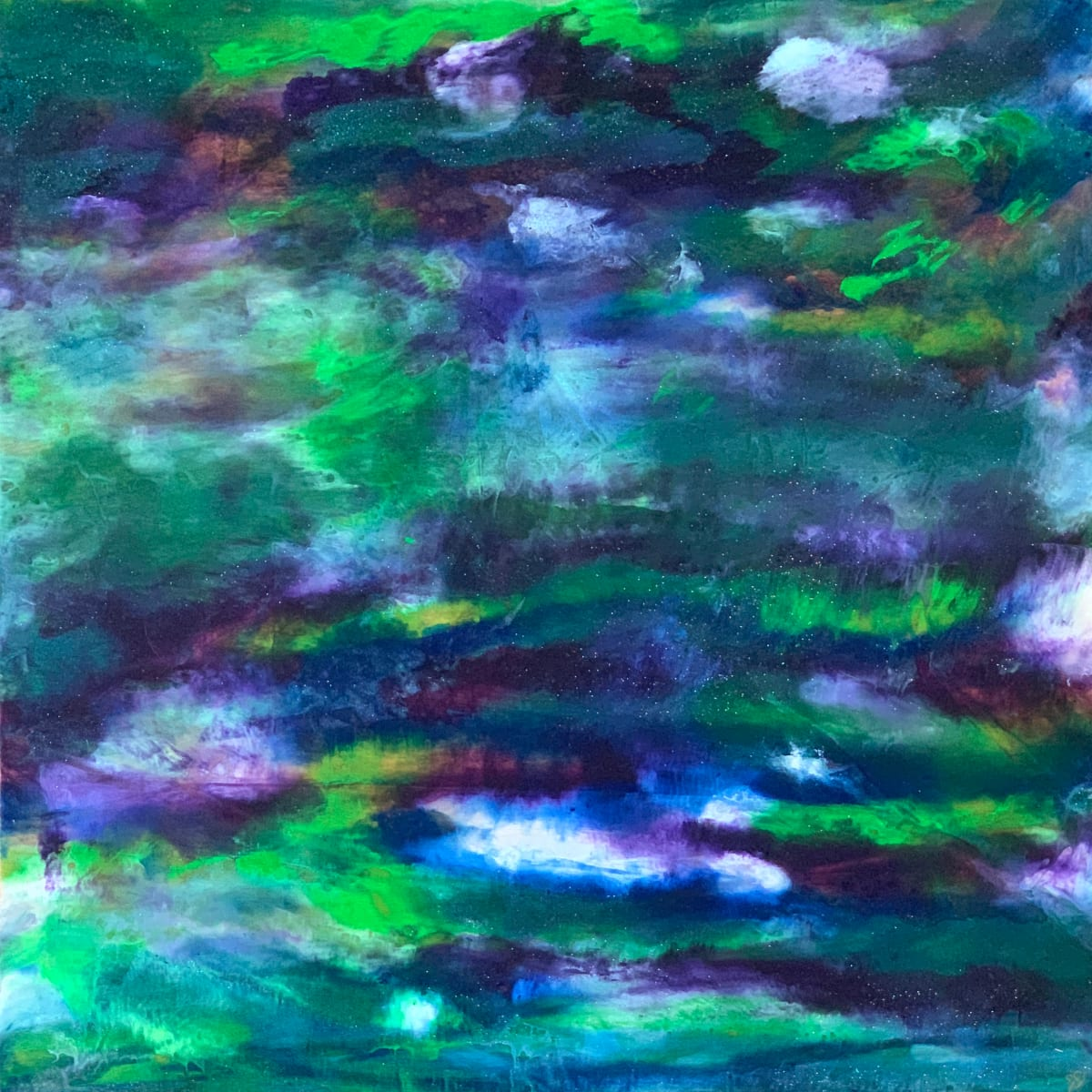 Ride The Wild Wind by Susi Schuele