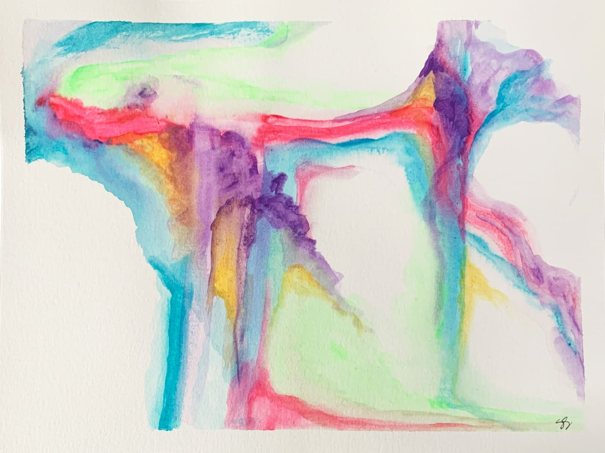 Uptown Funk by Susi Schuele
