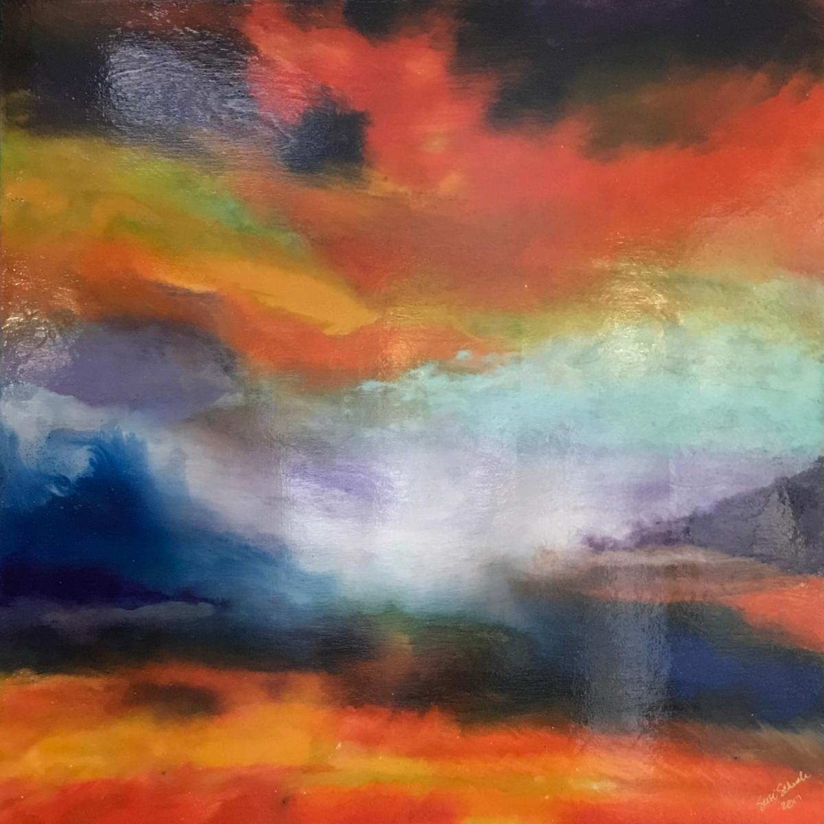 Lights by Susi Schuele