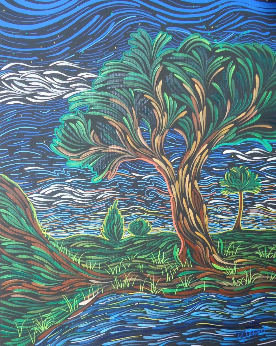 Tree of Perception I