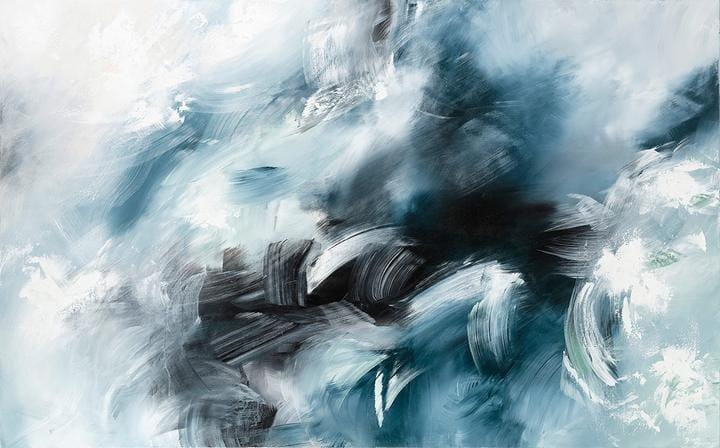In the Deep by Dana Mooney