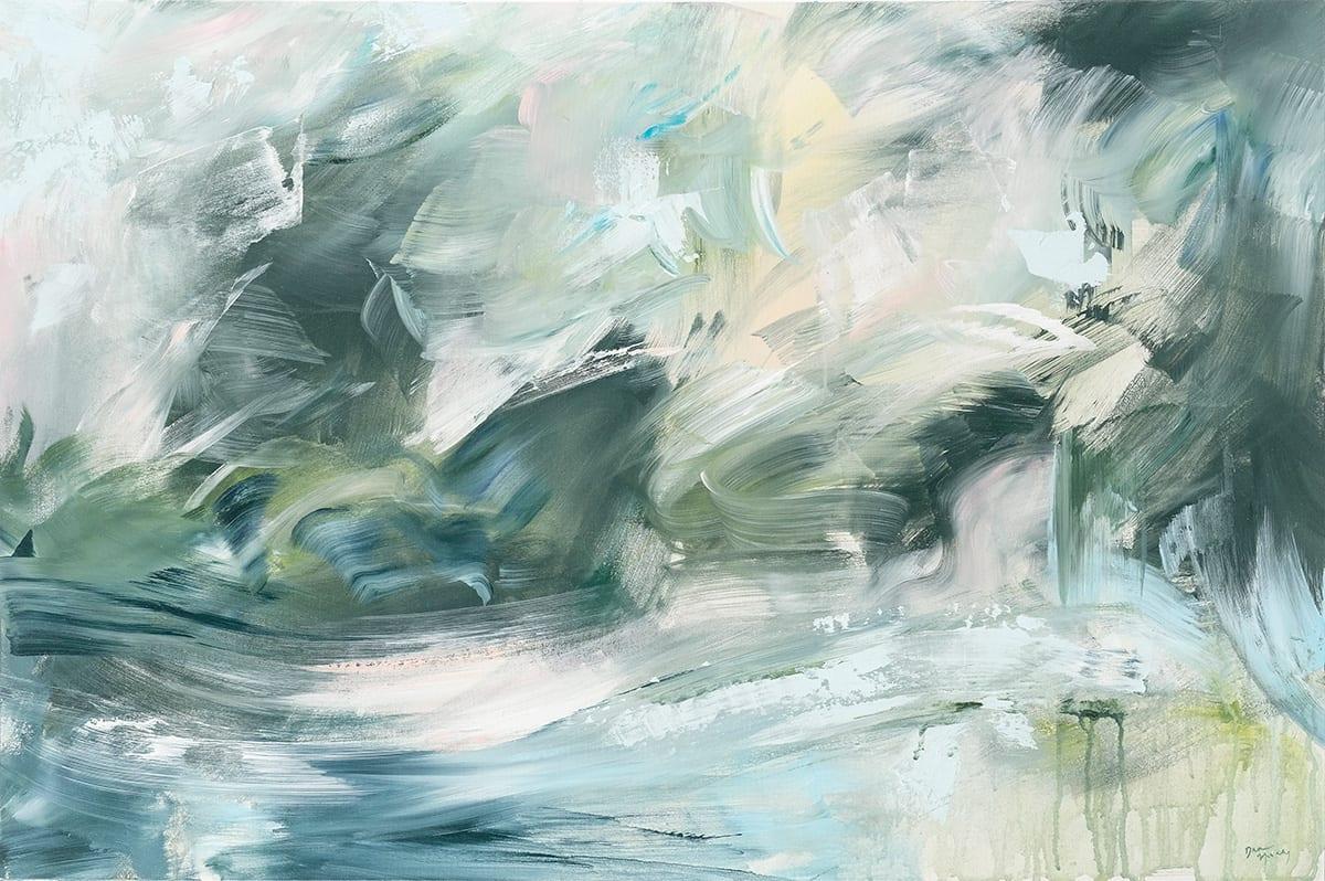 Open Fields by Dana Mooney