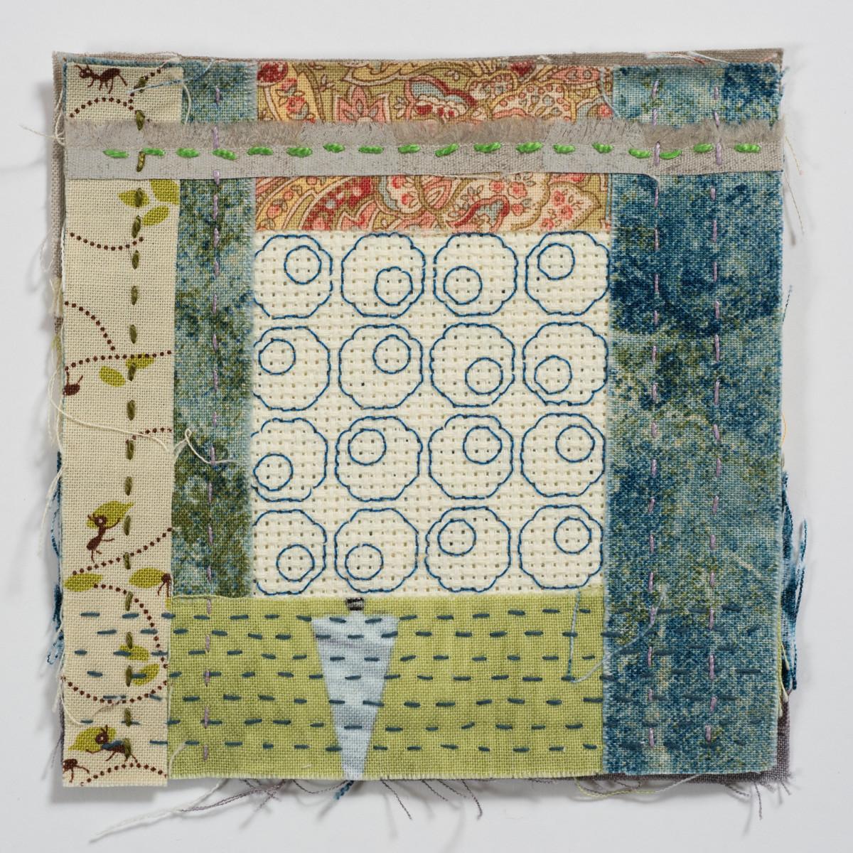 Land Parcel 6 by Helen Fraser
