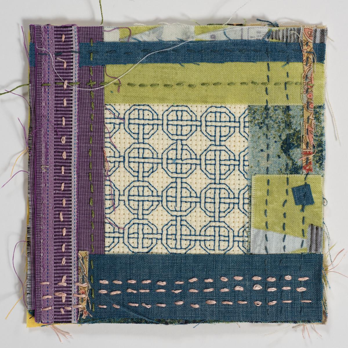 Land Parcel 7 by Helen Fraser