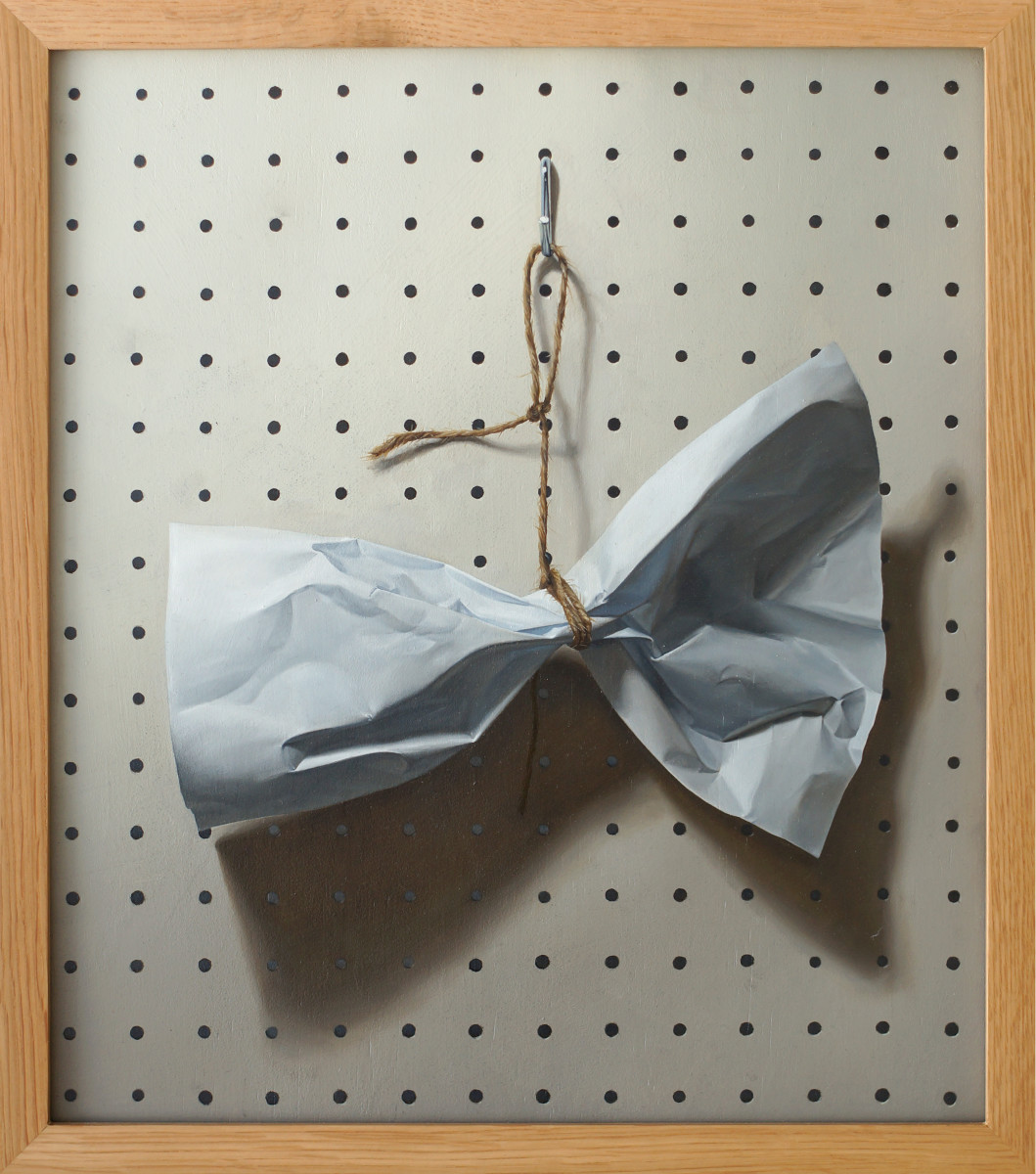 Bowtie by Daevid Anderson
