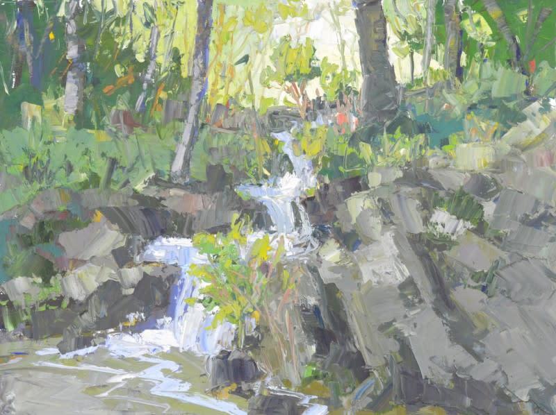 Woodland Creek