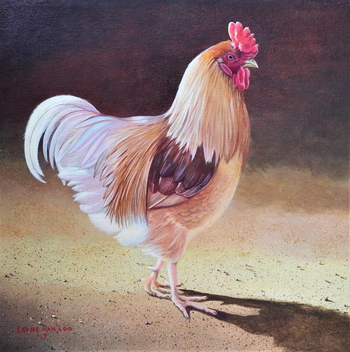 "Reuben ""Rooster"" Cogburn"