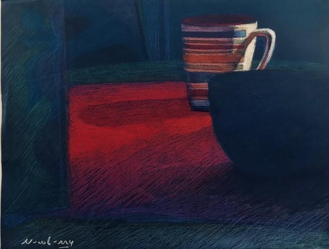First Light by Michael Newberry