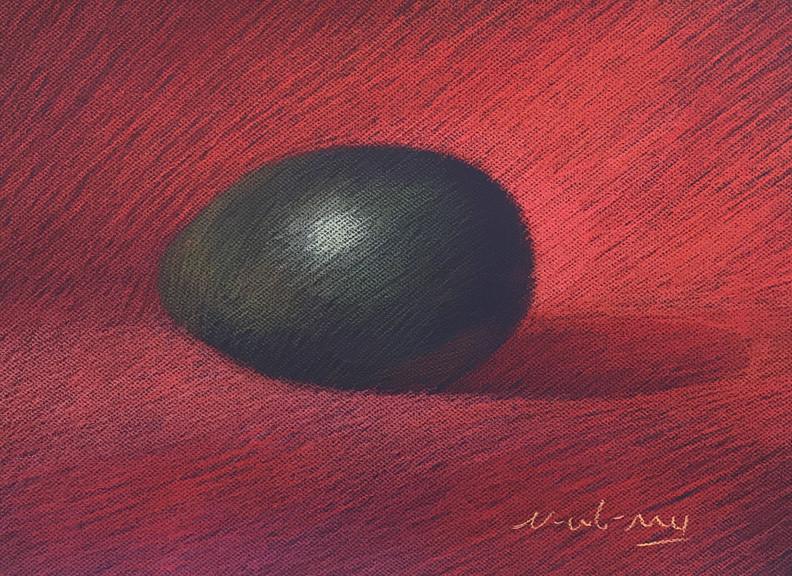Avacado by Michael Newberry