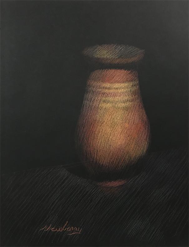 Jar by Michael Newberry