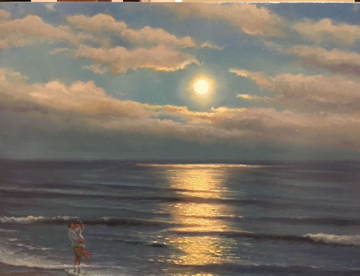 Our Time by Mark Keathley