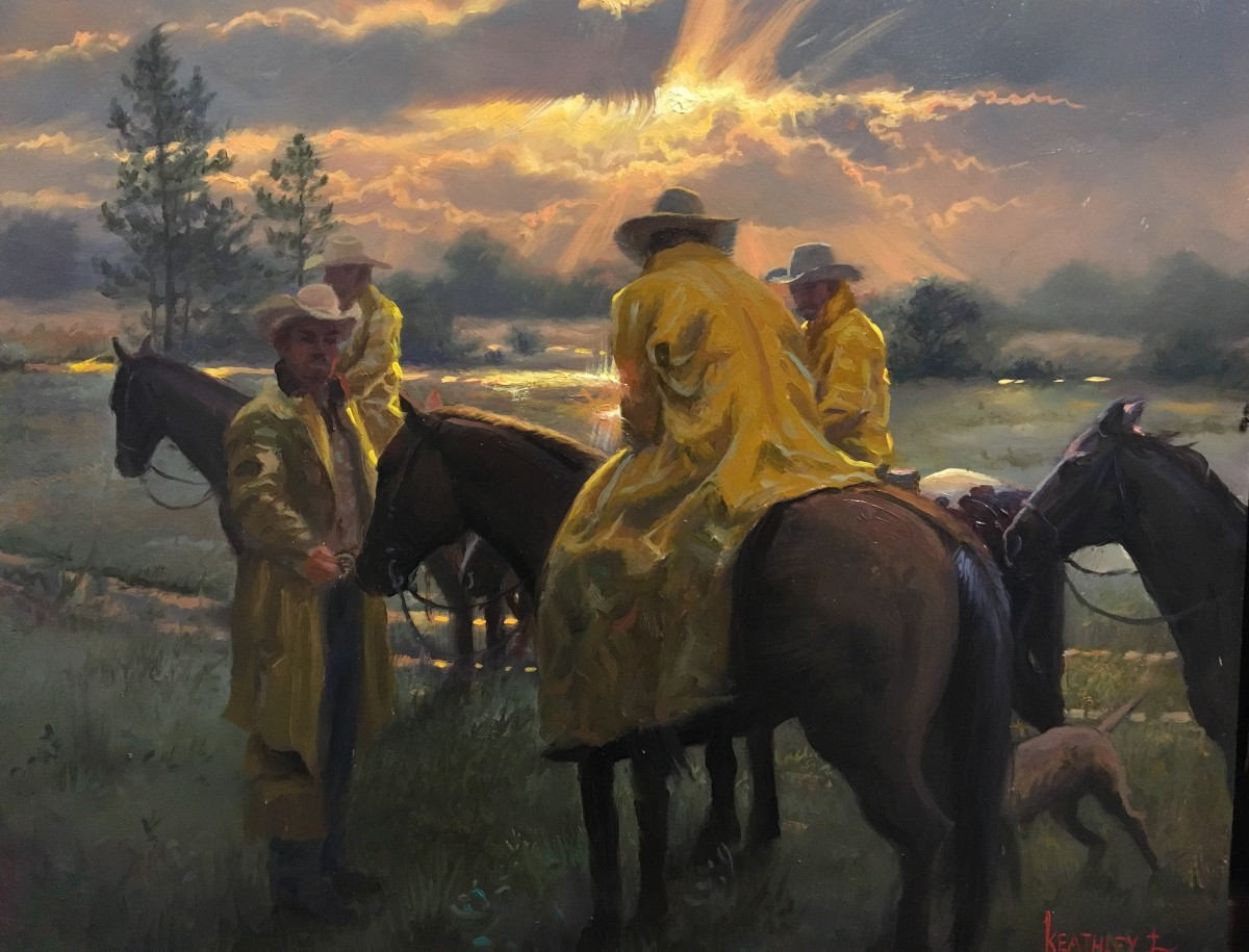 Are You Ready For This by Mark Keathley
