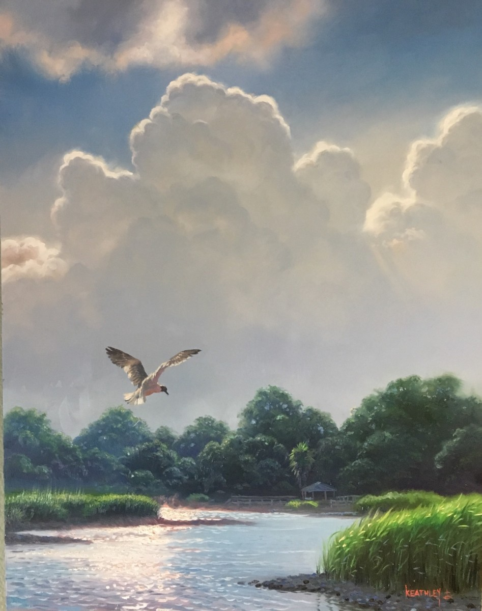 Murrells Inlet by Mark Keathley