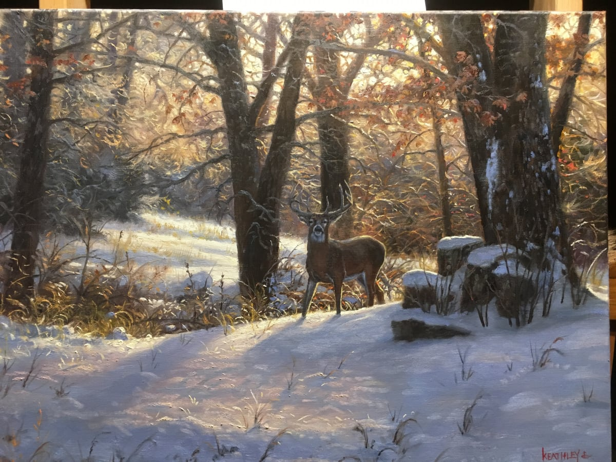 Lookie there by Mark Keathley