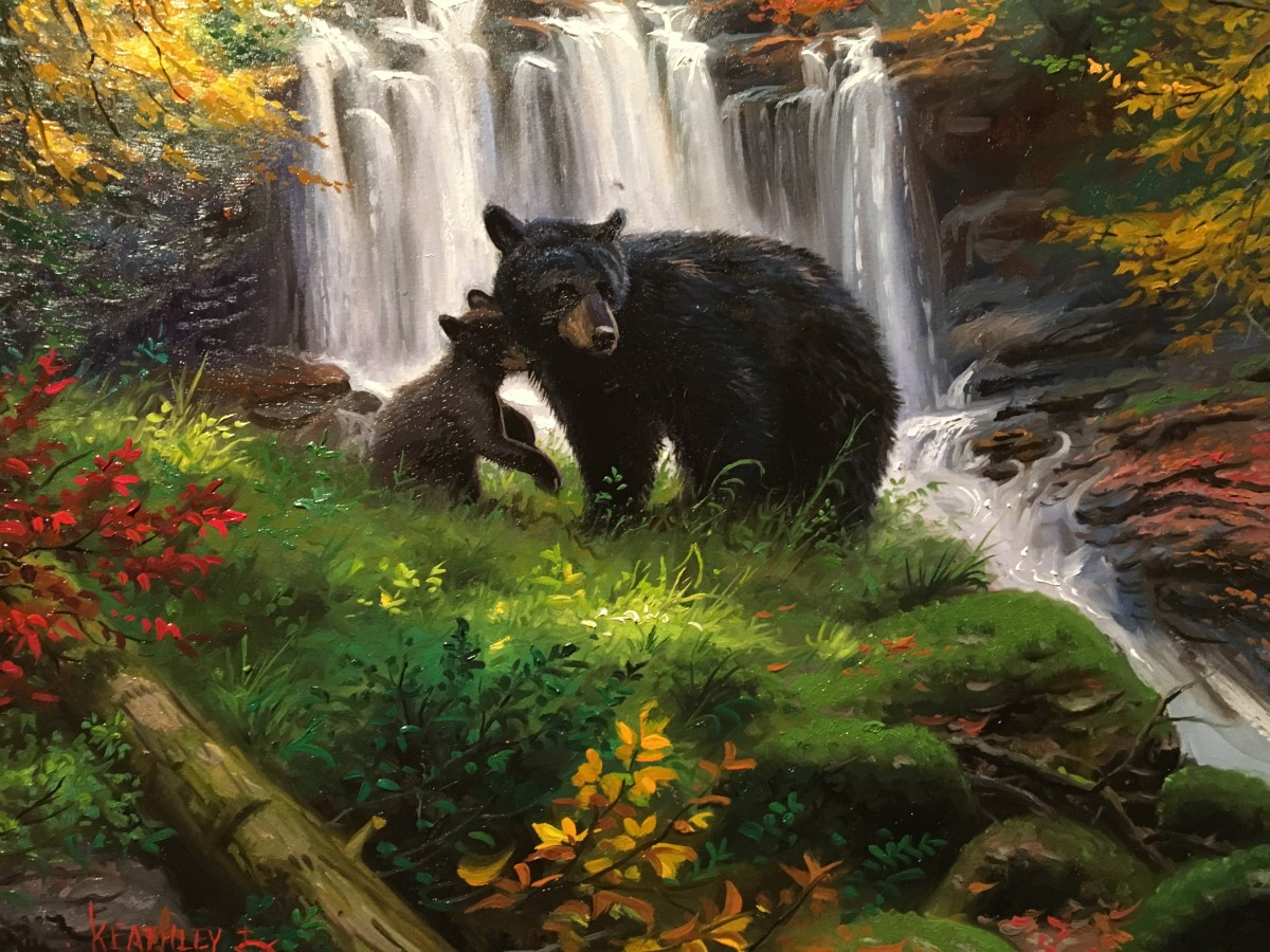 Sweet Moment by Mark Keathley