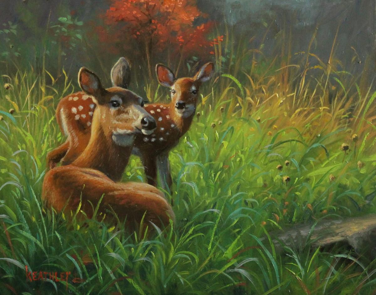 Momma Time by Mark Keathley