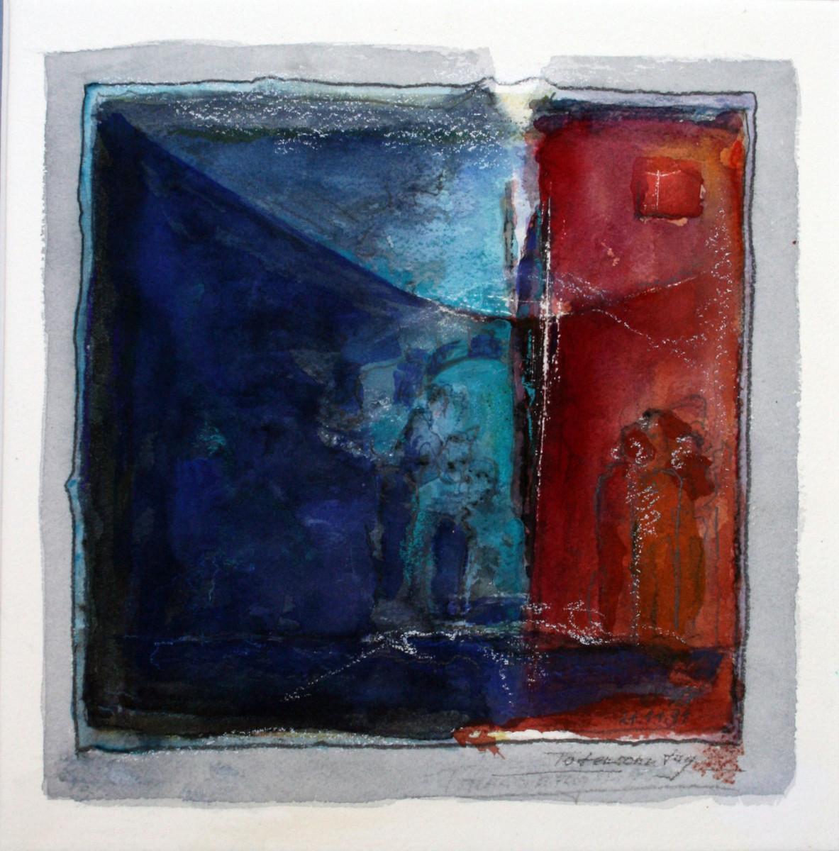 Totensonntag by Stefan Krauch